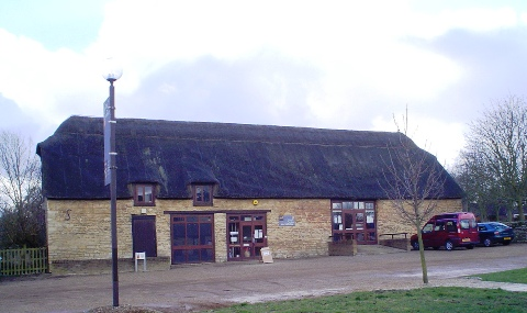 Great Linford Art Centre